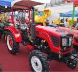 35HP 40HP 45HP Agricultural Foton Farm Tractor with Front Loader
