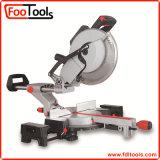 10'' 255mm 1800W Sliding Miter Saw (220340)
