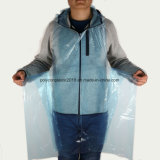 Kitchen Cooking PE/ HDPE /LDPE Aprons