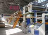 China 3 Ply Layer Corrugated Cardboard Production Line Price