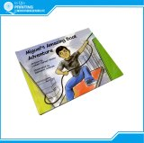 Professionalism A5 Landscape Child Book
