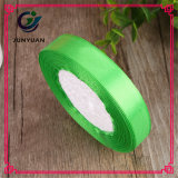Polyester Single Faced Satin Ribbon for Gift Wrapping