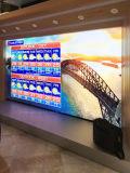 """Yashi 49""""Zero Bezel Splicing LCD Video Wall"""