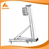 Outdoor Stage Roof Truss Stand Light Tower with PA Tower