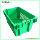 Q230 Stackable and Nestable Plastic Box