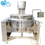 Automatic High Big Capacity Gas Heated Chili Sauce Making Industrial Cooker by Factory in Low Price