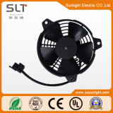 Circular 12V 5 Inch Condenser Fan with Adjust Speed