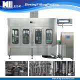 10000bph 500ml Bottle Water Filling/Labeling/Packing Machine