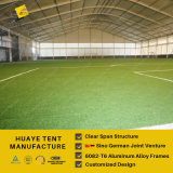 40X55X7m Big Sports Tent Shelter for 7people Football Game