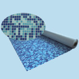 Newest Mosaic Swimming Pool Liner