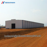 China Company Supplier Steel Structure for Building Price
