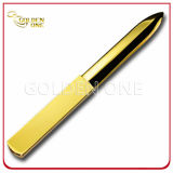 High Qualtity Gold Plated Metal Souvenir Letter Opener