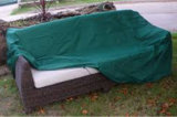 Waterproof Polyester Outdoor Sofa Cover