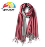 Fashion Scarf, Made of Acrylic, Low MOQ, Colors, and Sizes Available