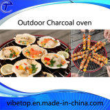 Outdoor Round BBQ Kettle Charcoal Barbecue Grill Cooking
