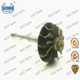 GT1546JS Turbine Shaft Turbine Wheel Shaft Wheel for 795637-0001 786991-0001