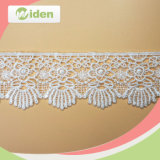 Eco Friendly Materials Lace Trim Guipure Lace Motif for Wedding