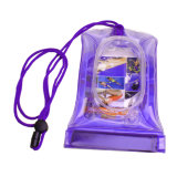 Swimming Accessory Phone Waterproof Pouch