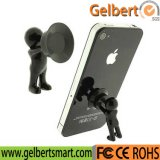 Gelbert Wholesale Mini Man Suction Phone Holder