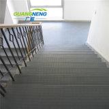 Factory Wholesale Black Anti Slip Coin Rubber Floor Mat for Gym/Hosptial