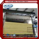 A60 Fire Retardant Rock Wool Insulation Board with Aluminum Foil Fsk