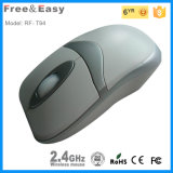 OEM Cheap 2.4GHz Generous Optical Useful Computer 3D Wireless Mouse