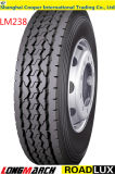Cheap Long March Steer/Drive/Trailer Radial Truck Tire (LM238)