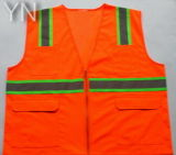 High Visibility Safety Clothes/Garment/Vest