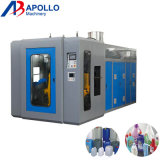 High Density 1L 5L HDPE Bottles Blow Molding Machine Market From Apollo