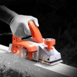 Beijing Zlrc Power Tools 720W Woodworking Machine Electric Planer