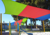 Shade Sail with Very Competitive Price and Nice Quality Sail Shades