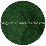 Paint Coating Abrasion Resistance Floor Used Iron Oxide Green