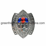 Top Quality Custom Championship Ring with Quickly Shipping.