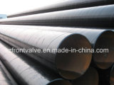 Welded Line Pipes-Saw/ERW Steel Pipes