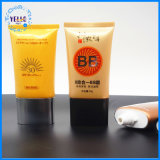 Low Price Customized Skin Care Sun Cream Cosmetic Packaging