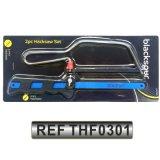 Hand Tools Hacksaw Frame Mini Hacksaw 2PC Hacksaw Set (THF0301)
