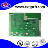 Edge Plated Multilayer Circuit Board PCB
