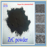 Zirconiun Carbide Powder for Flintythin Film for Metallurgy Automation