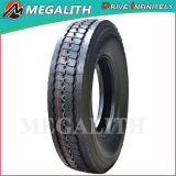 Wholesale New Doupro Semi Truck Tires 12r24 with Gcc and Saso