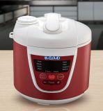 Digital Rice Cooker 5L Capacity with 8 Menus