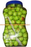 Apple Bubble Gum (SQ06) 4G*100PCS*24jars