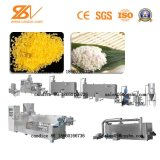 Artificial/Enriched//Protein/Reinforce/Reconstituded Nutritional Rice Production Line