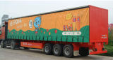 Wholesale Outdoor PVC Vinyl Banner for Truck