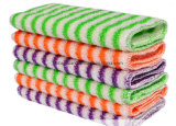 Bamboo Fiber Microfiber Cleaning Cloth Towel