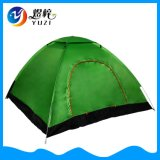 Cheap 3-4 Person Waterproof Automatic Camping Tent Hiking Tent