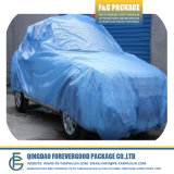 Sky Blue Direct Price High Quality Car Truck Tarpaulin Cover