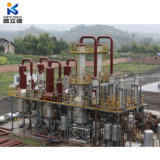 Pneumatic Waste Oil Car Oil to Base Oil Extractor Recycling Tire Dismantling Machine Equipment