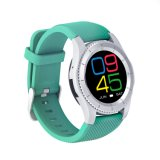 G8 Mtk 2502 Smart Hand Watch Mobile Phone Price with Heart Rate Blood Pressure Monitor