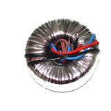 Customized Toroidal Iron Core Power Transformers for Industrial Control