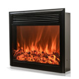 Ce RoHS Approved Energy Saving Electric Wall Fireplace Prices Home Appliance Room Heaters